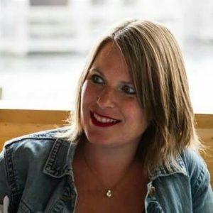 Nathalie van stijn, initiatiefneemster Vlinderkindcafé
